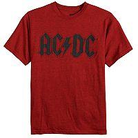 Boys 8-20 AC/DC Tee