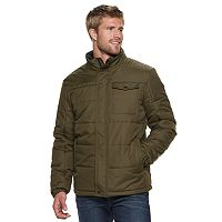 Mens ZeroXposur Krypton Puffer Jacket Deals