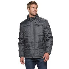 Men's ZeroXposur Krypton Puffer Jacket