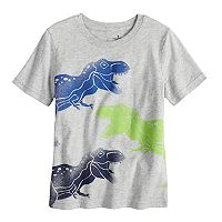 Boys 4-10 Jumping Beans® T-Rex Graphic Tee