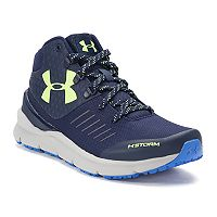 Under Armour Overdrive X Grade School Boys' Running Shoes