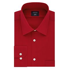 Men's Arrow Fitted Stretch Dress Shirt