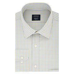 Men's Arrow Fitted Stretch Dress Shirt