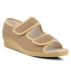 Flexus by Spring Step Loren Women's Wedge Sandals