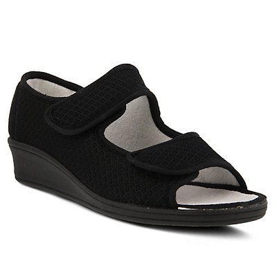 Flexus by Spring Step Loren Women's Wedge Sandals