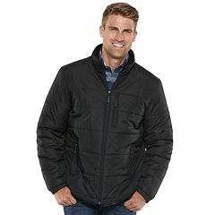 Men's ZeroXposur Flex Quilted Puffer Jacket