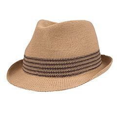 Men's Wembley Knit Fedora