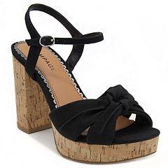 Rampage Marcia Women's Sandals