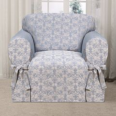 Kathy Ireland Desert Skies Chair Slipcover