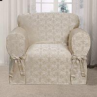 Kathy Ireland Desert Skies Chair Slipcover