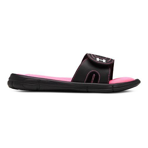 Under Armour Ignite VIII Kids' Slide Sandals