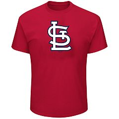 Big & Tall St. Louis Cardinals Precision Play Tee