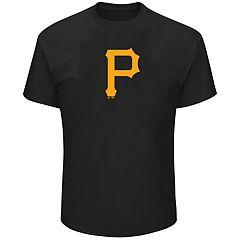 Big & Tall Pittsburgh Pirates Precision Play Tee