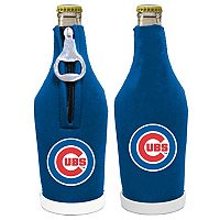 Chicago Cubs Bottle Cooler with Opener