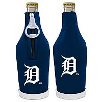 Detroit Tigers Bottle Cooler with Opener