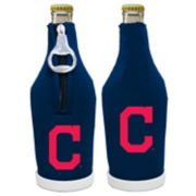 Cleveland Indians Bottle Cooler with Opener
