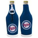 Minnesota Twins Bottle Cooler with Opener