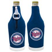 Minnesota Twins Bottle Cooler with Opener
