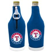 Texas Rangers Bottle Cooler with Opener