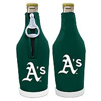 Oakland Athletics Bottle Cooler with Opener