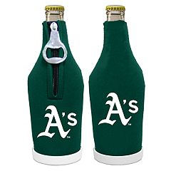 Oakland Athletics Bottle Cooler with Opener
