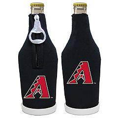 Arizona Diamondbacks Bottle Cooler with Opener