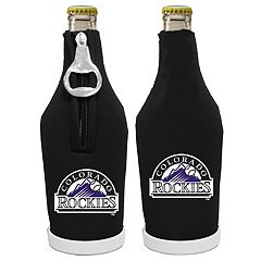 Colorado Rockies Bottle Cooler with Opener