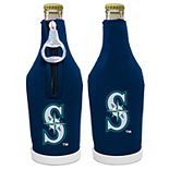 Seattle Mariners Bottle Cooler with Opener