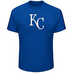 Big & Tall Kansas City Royals Precision Play Tee