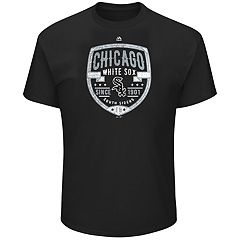 Big & Tall Majestic Chicago White Sox Savor the Victory Tee