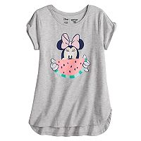 Disney's Minnie Mouse Girls 4-10 Graphic Tee by Jumping Beans®
