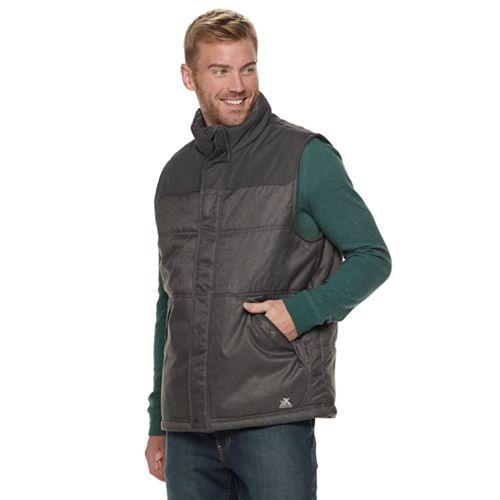 Men's ZeroXposur Everett Colorblock Vest