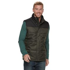 Men's ZeroXposur Everett Colorblock Vest