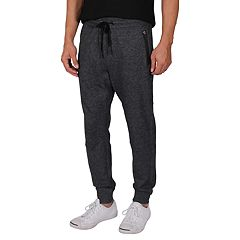 Men's Retrofit Knit Jogger Pants
