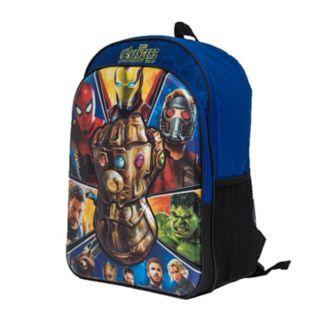 Kids Marvel Avengers: Infinity War Backpack