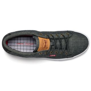 Levi's® Jeffrey 501 SB Men's Sneakers