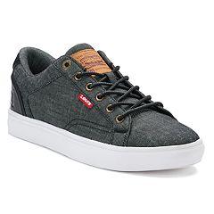 Levi's® Jeffrey 501 SB Men's Sneakers