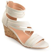 Journee Collection Loki Women's Wedge Sandals