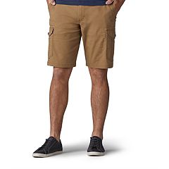 Big & Tall Lee Relaxed-Fit Swope Cargo Shorts