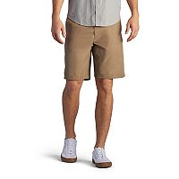 Big & Tall Lee Classic-Fit Cool-Tex Shorts