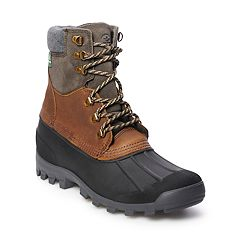 Kamik Hudson5 Men's Waterproof Winter Boots