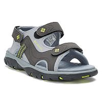 Columbia Castlerock Boys' Waterproof Sandals