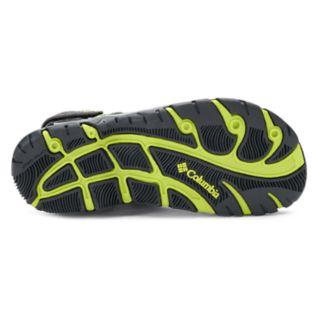 Columbia Castlerock Boys' Waterproof Sandals