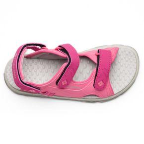 Columbia Castlerock Girls' Waterproof Sandals
