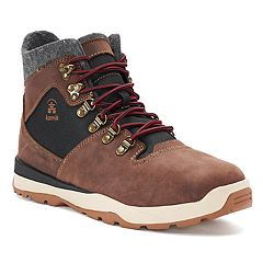 Kamik Velox Men's Waterproof Winter Boots