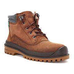 Kamik Griffon Mid Men's Waterproof Winter Boots