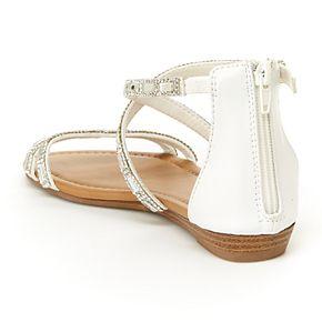 Unionbay Lincoln Women's Strappy Sandals