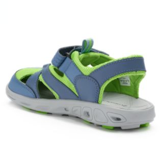 Columbia Techsun Wave Boys' Water Resistant Sandals