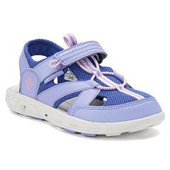 Columbia Techsun Wave Girls' Water Resistant Sandals