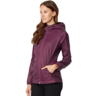 Women's HeatKeep Faux-Fur Lined Soft Tech Jacket